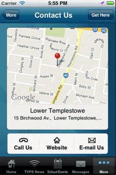 Templestowe Valley Primary Sch screenshot 1