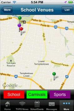 Templestowe Valley Primary Sch screenshot 2