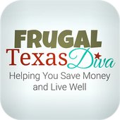 Frugal Texas Diva icon