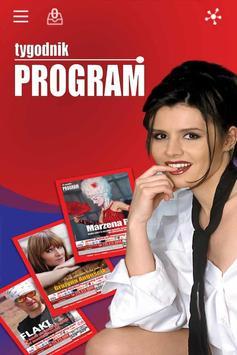 Tygodnik Program Polish Weekly poster