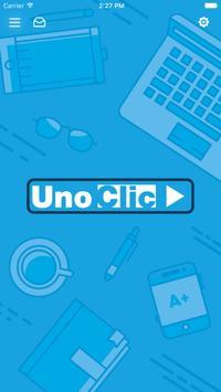 UnoClic poster