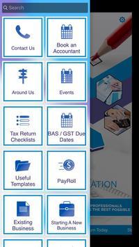 Universal Taxation apk screenshot