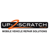 Up-2-Scratch Repairs icon