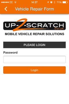 Up-2-Scratch Repairs screenshot 1