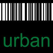 urban kitchen icon