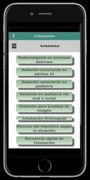 Urgencias screenshot 2