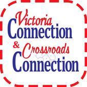 Victoria-Crossroads Connection icon