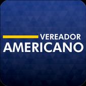 Vereador Americano icon