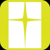 Van Dyke Church icon