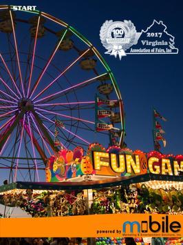 Virginia Association of Fairs apk screenshot