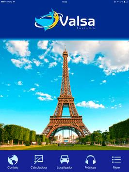 Valsa Turismo screenshot 3
