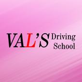 Vals Driving School icon