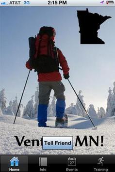 VentureMN poster