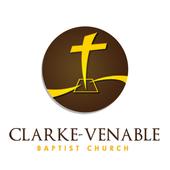 Clarke Venable Baptist Church icon