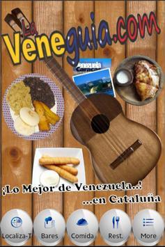 La Veneguia poster