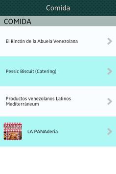 La Veneguia apk screenshot