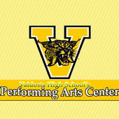 VHS Performing Arts Center icon