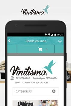Vinilismo apk screenshot