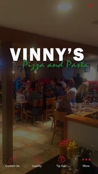 Vinny's Pizza and Pasta apk screenshot