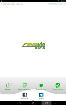 Tranvía de Parla Oficial screenshot 4
