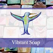 Vibrant Soap icon