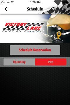 Victory Lane Mobile screenshot 2