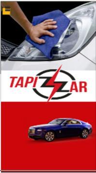 Tapizzar poster