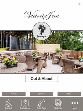 The Victoria Inn - 'Fanny's' apk screenshot