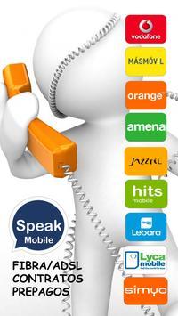 VOY SPEAK EL ESPINAR screenshot 1