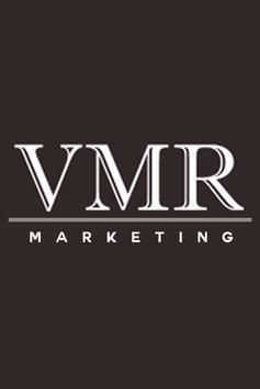 VMR Marketing poster