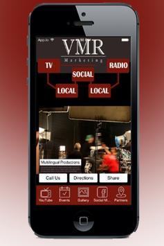 VMR Marketing screenshot 1