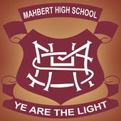 Mahbert High School icon