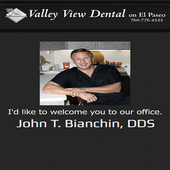 Valley View Dental icon