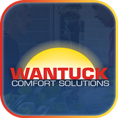 Wantuck HVAC icon
