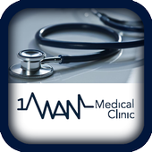 WAN Medical Clinic icon