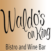 Waldo's On King icon