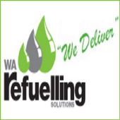 WA Refuelling icon
