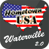 Waterville, Maine 2.0 icon