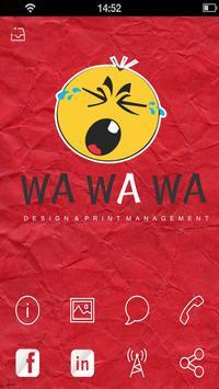 Wa Wa Wa poster