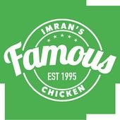 Imrans Diner icon