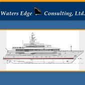 Water Edge Consulting ltd icon
