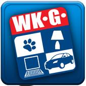 Weekend Garage icon