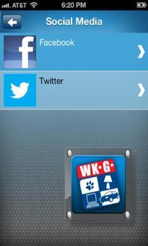 Weekend Garage apk screenshot