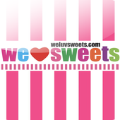 WeLuvSweets icon