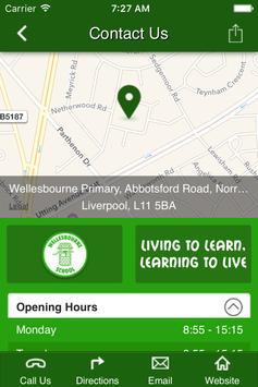 Wellesbourne screenshot 1