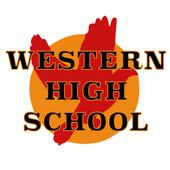 Western High School icon