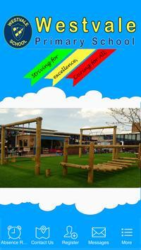 Westvale Community Primary poster
