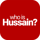 Who is Hussain icon