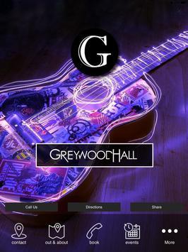 New Wheatsheaf / Greywood Hall apk screenshot