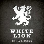 White Lion Bar & Kitchen icon